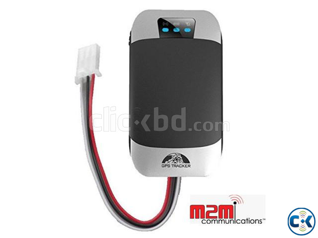 M2M Vehicle Tracking GPS Tracking Services | ClickBD large image 0