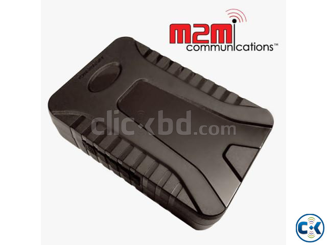 M2M Vehicle Tracking GPS Tracking Services | ClickBD large image 1