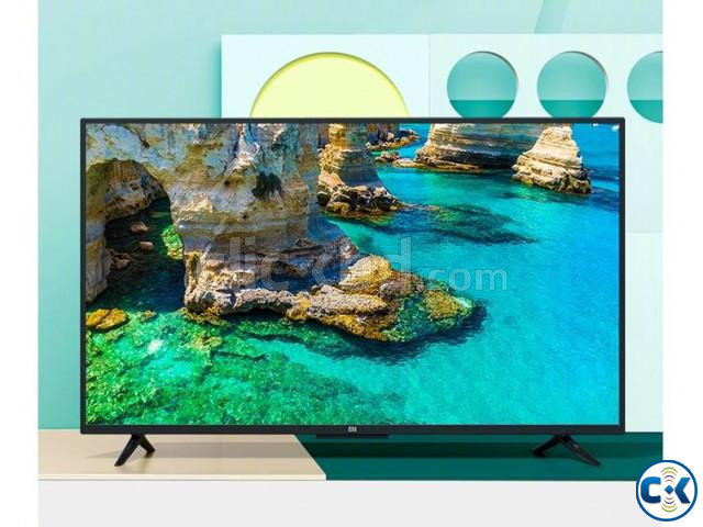 43 inch Mi 4S L43M5-5ARU ANDROID UHD 4K VOICE CONTROL TV | ClickBD large image 2