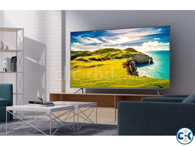 43 inch Mi 4S L43M5-5ARU ANDROID UHD 4K VOICE CONTROL TV | ClickBD large image 3