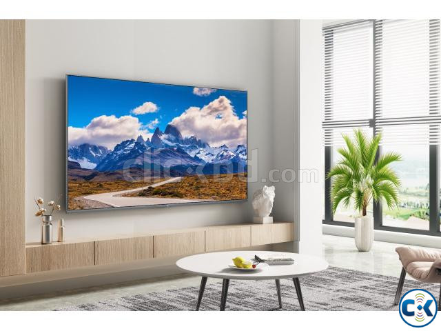43 inch Mi 4S L43M5-5ARU ANDROID UHD 4K VOICE CONTROL TV | ClickBD large image 4