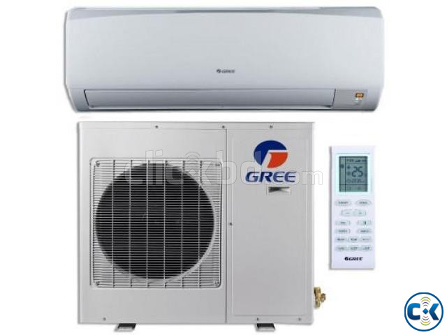 Gree 2.0 Ton Split GS-24CT Air Conditioner AC Super Offer BD | ClickBD large image 0