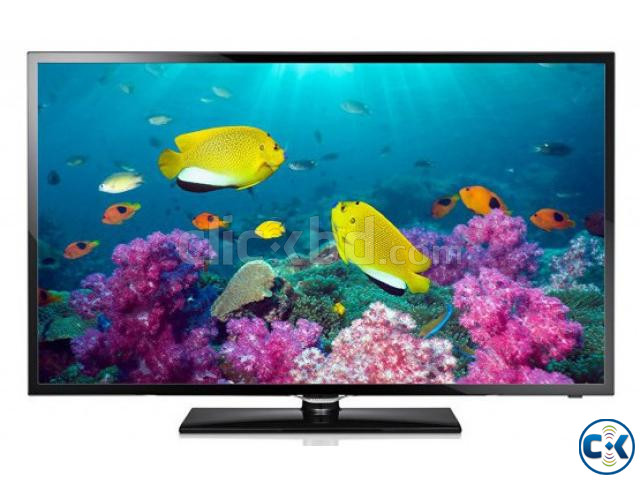 LED Television 40 Inch Dynamic Mega Contrast HDMI USB | ClickBD large image 0