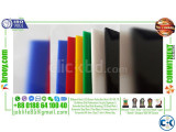 1mm acrylic sheet thin acrylic sheet 3mm plastic sheet