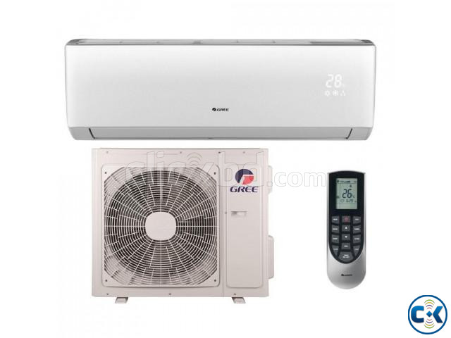 Gree 2.0 Ton High Cooling Split Air-conditioner GS-24CT | ClickBD large image 0