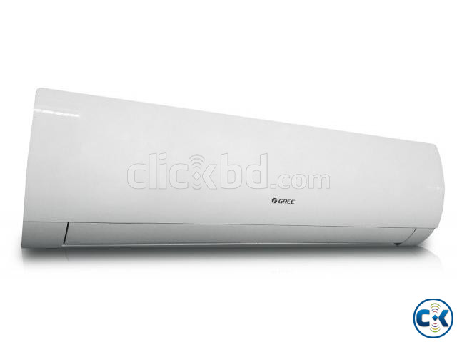 Gree 2.0 Ton High Cooling Split Air-conditioner GS-24CT | ClickBD large image 1