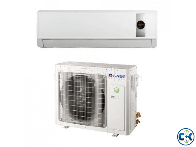 Gree 2.0 Ton High Cooling Split Air-conditioner GS-24CT | ClickBD large image 2