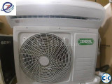 GENERAL /CHIGO/Midea 2.0 Ton Type Split AC With Warranty
