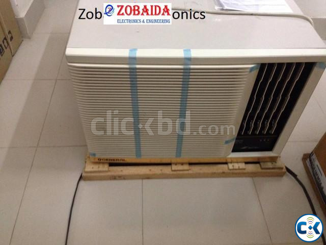 1.5 TON O General Window Type AC AXGT18AATH JAPAN Admiral | ClickBD large image 1
