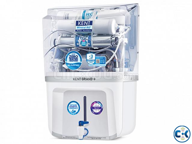 KENT GRAND PLUS RO WATER PURIFIER | ClickBD large image 0