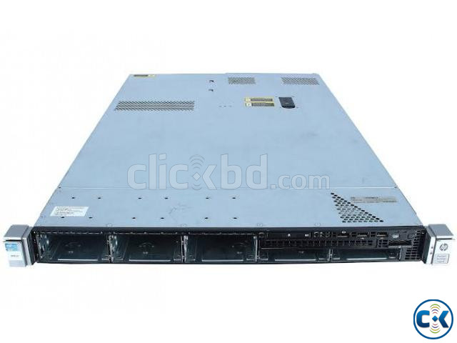 HP DL360P G8 Server 32GB Ram Dual Xeon Processor | ClickBD large image 3