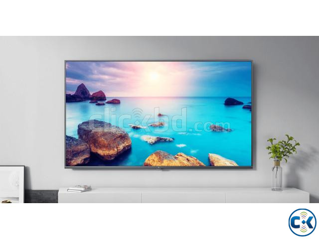 XIAOMI MI 55 inch L55M5-5AEU ANDROID 4K VOICE CONTROL TV | ClickBD large image 0