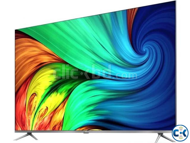 XIAOMI MI 55 inch L55M5-5AEU ANDROID 4K VOICE CONTROL TV | ClickBD large image 3
