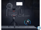 Synco Vlogger Kit1 for SmartPhone with Microphone Light