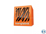 Banglalink Most Vip Number