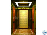 Best quality 630kg Lift Elevator for hotel Brand new