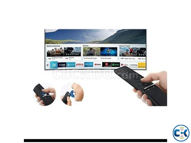 SAMSUNG 43 inch T5500 VOICE CONTROL SMART TV | ClickBD large image 1