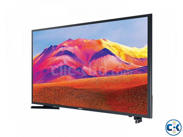 SAMSUNG 43 inch T5500 VOICE CONTROL SMART TV | ClickBD large image 2