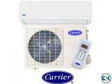Carrier 2.5 Ton Wall Split AC 100 30000 BTU