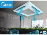 Midea Cassette Ceiling Type 5.0 Ton Air Conditioner