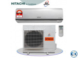 HITACHI RAS-DX18CJ DC INVERTER AC 1.5 Ton