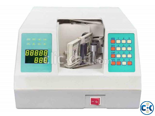 ASTHA CH-265D Desktop Money Counter Machine | ClickBD large image 0
