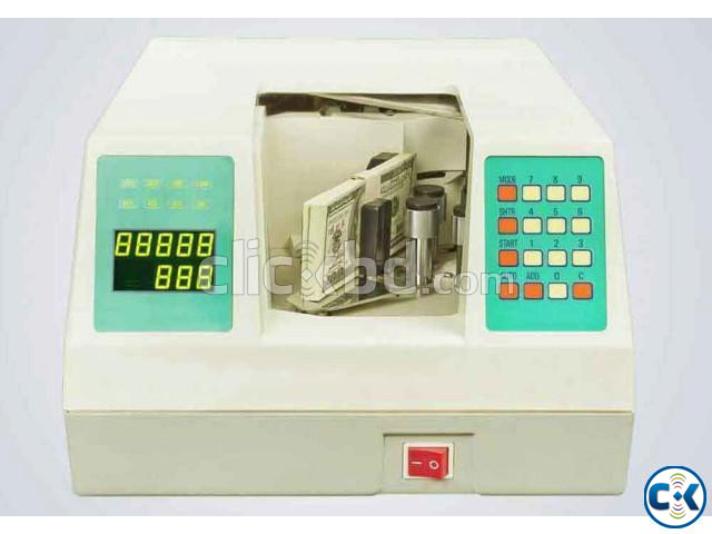 ASTHA CH-265D Desktop Money Counter Machine | ClickBD large image 1