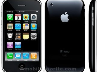 iphone 3G 16GB Sale used only one month F.Unlock | ClickBD large image 0