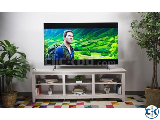 SAMSUNG 50 inch RU7200 UHD 4K VOICE CONTROL TV | ClickBD large image 0