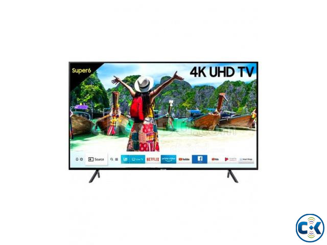 SAMSUNG 50 inch RU7200 UHD 4K VOICE CONTROL TV | ClickBD large image 2