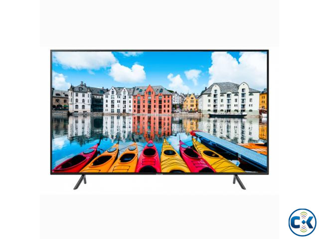 SAMSUNG 50 inch RU7200 UHD 4K VOICE CONTROL TV | ClickBD large image 4