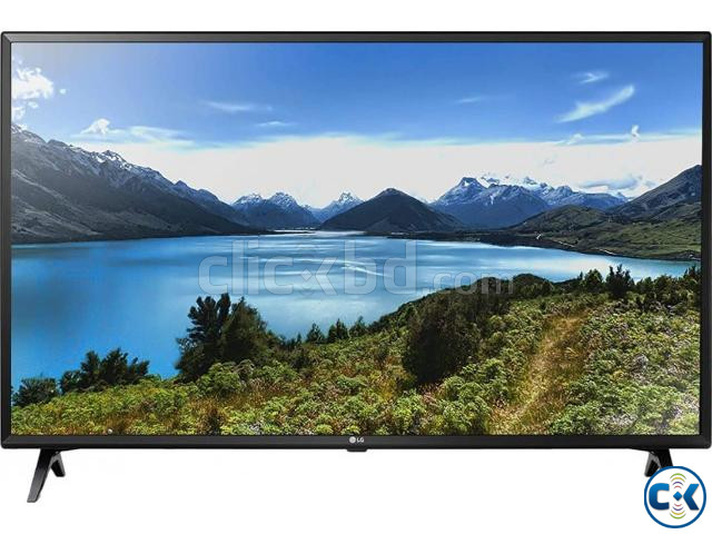 LG 49UM7340 SMART WEB OS Voice Search TV | ClickBD large image 0