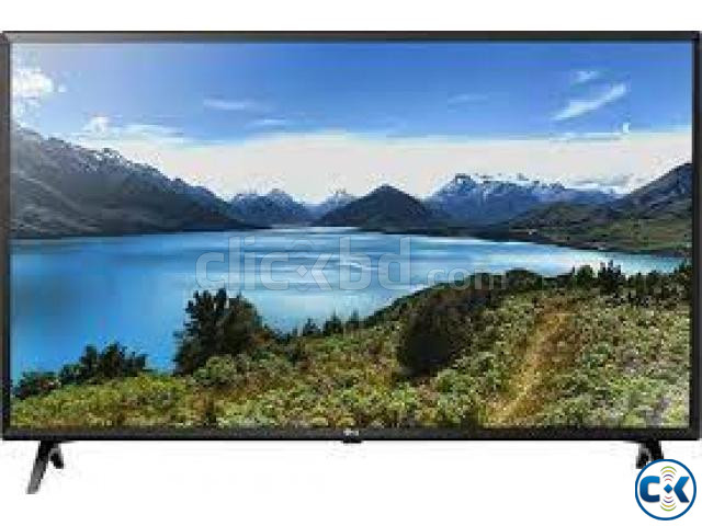 LG 49UM7340 SMART WEB OS Voice Search TV | ClickBD large image 1