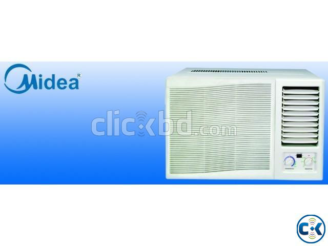 Midea 1.5 TON Type Window Wholesale with warranty | ClickBD large image 1