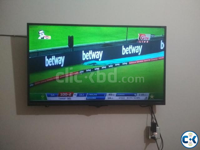 43 Inch Full HD TV . | ClickBD large image 0
