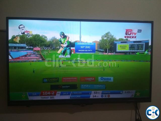 43 Inch Full HD TV . | ClickBD large image 1