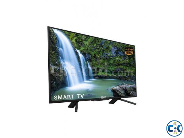 SONY Bravia 43W660G 43 Inch FHD Smart LED TV | ClickBD large image 0