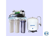 Water Purifier-City Gold 7 Stage