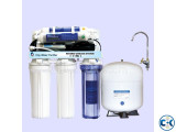 Water Purifier-RO 6stage