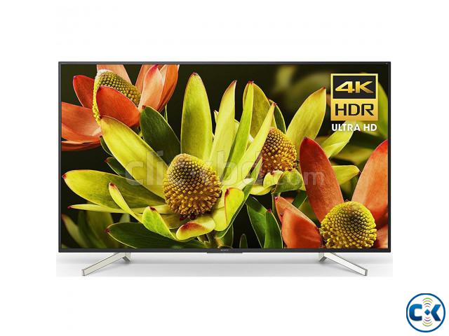 SONY BRAVIA 43X8000G 43 4K ANDROID LED TV | ClickBD large image 1