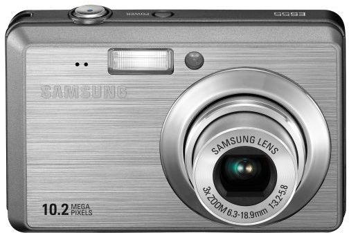 Samsung ES55 | ClickBD large image 0
