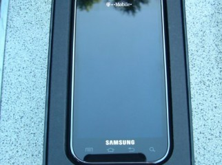 100 Fresh Samsung Galaxy S TK 27000 w All Accssrs
