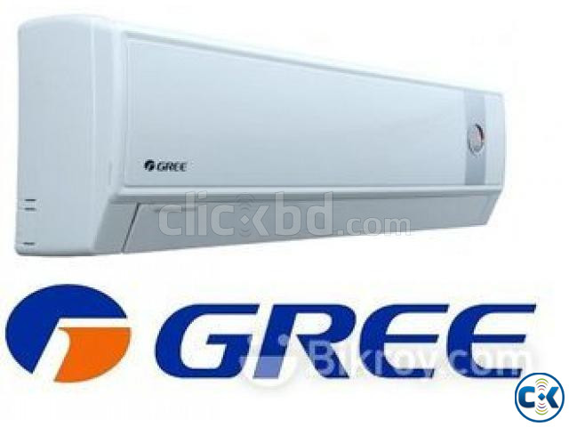 GS-18CZ CT Gree 1.5 -Ton 18000 BTU Auto Split Air Conditione | ClickBD large image 0