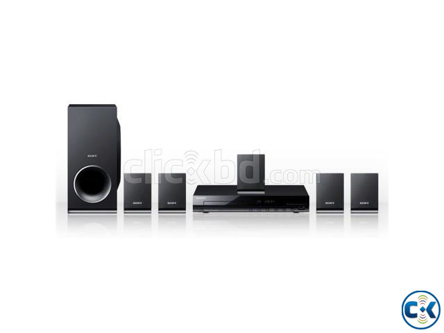 Sony DAV-TZ140 5.1 Home Theater System | ClickBD large image 0