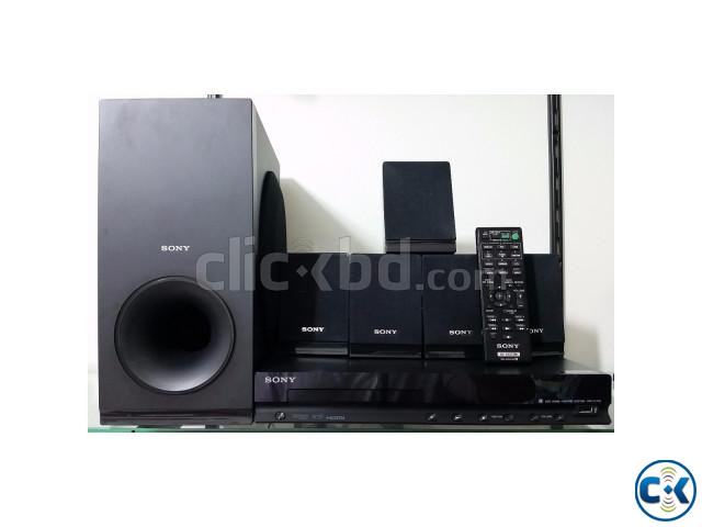 Sony DAV-TZ140 5.1 Home Theater System | ClickBD large image 2