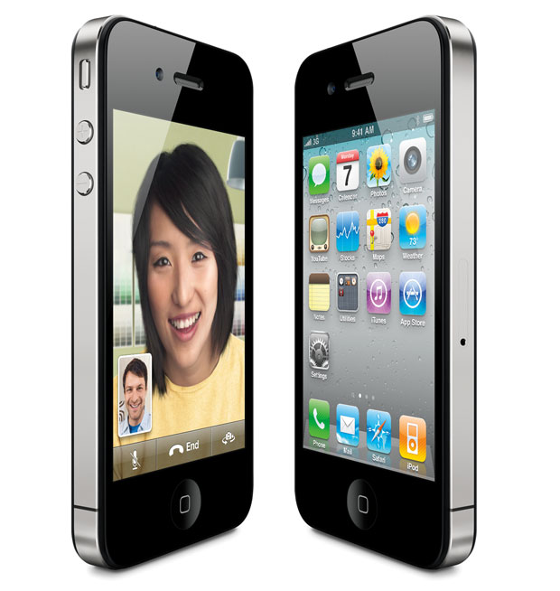 iPhone 4G 16GB | ClickBD large image 0