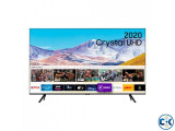 Samsung 43 TU8000 4K UHD 8 Series Smart Android TV