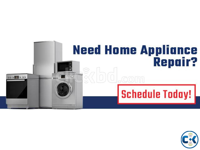 Best Appliance service in dhaka city | ClickBD large image 0