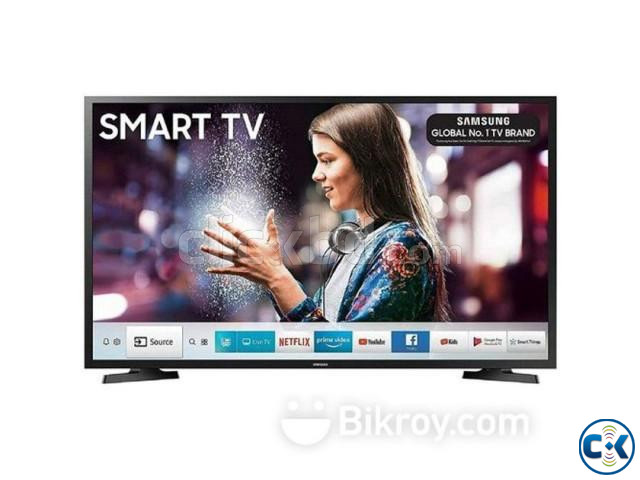 Samsung 43 T5400 Full HD Smart Television | ClickBD large image 0