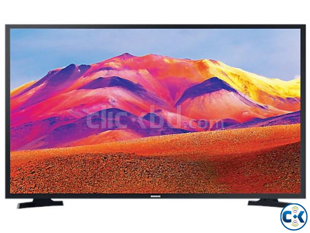 Samsung 43 T5400 Full HD Smart Television | ClickBD large image 1